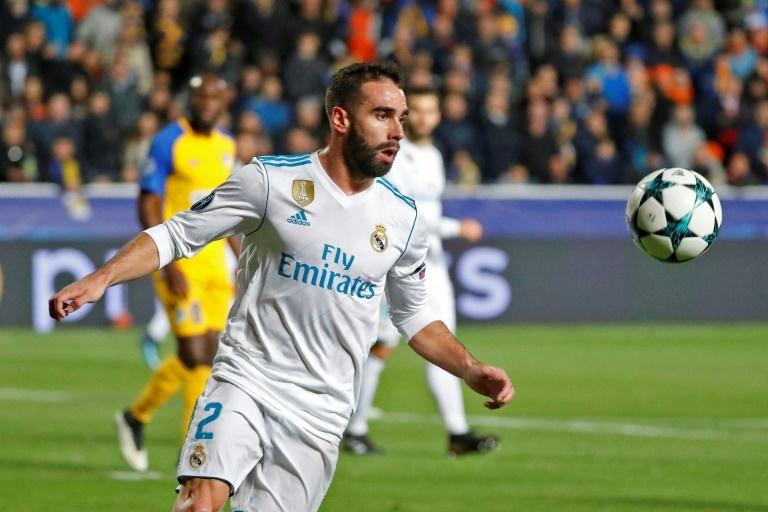 LdC, Real Madrid : l'UEFA sanctionne Carvajal
