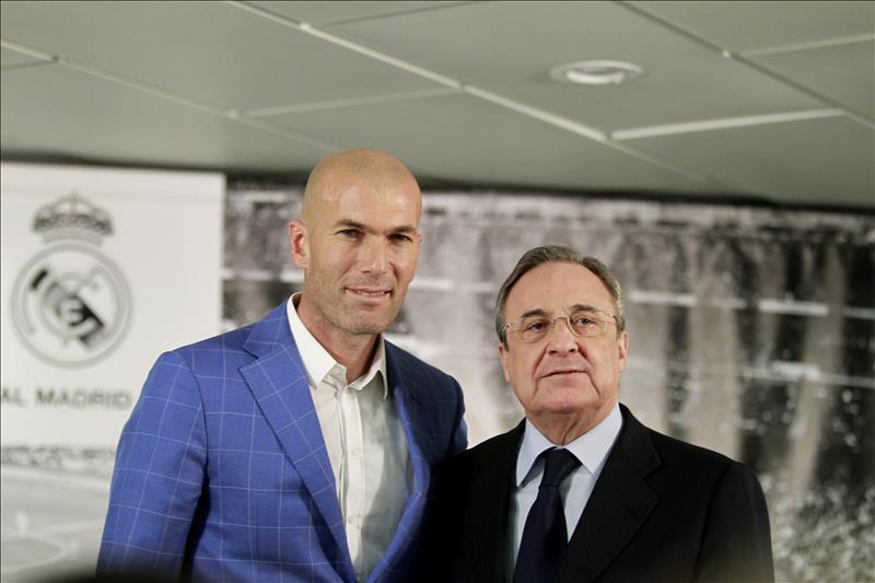 Real Madrid apenas saca un empate