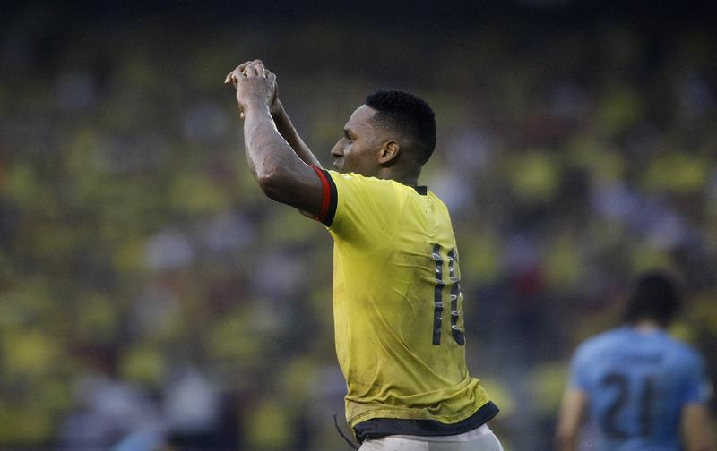 Palmeiras se prepara para la salida de Mina al Barcelona