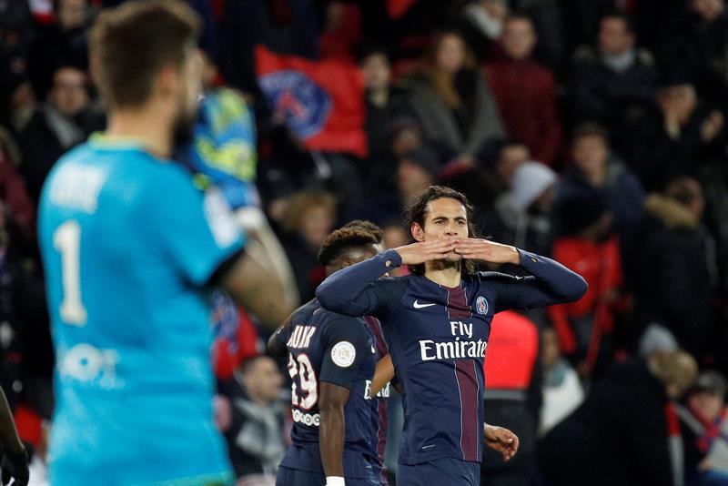 Composition du PSG : Neymar débute contre le Stade Rennais