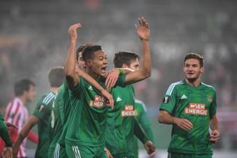 El campeón de Liga y Copa de Alemania relegado a segundón en Austria