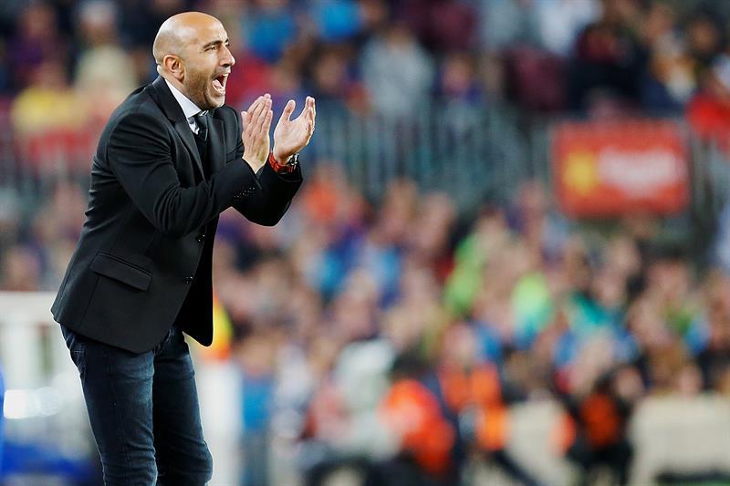Atlético de Madrid escala hasta segundo lugar en la Liga Española