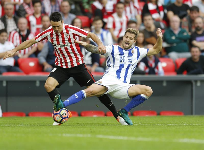 David Silva renovó su contrato con Manchester City