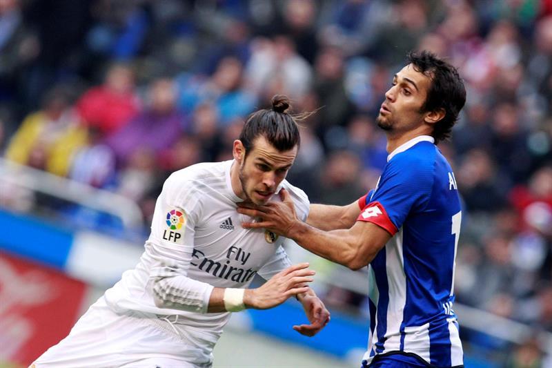 Deportivo no convocó a Arribas, quien espera llegar a Pumas