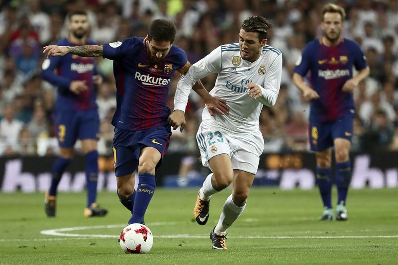 Cristiano Ronaldo quiere que el FC Barcelona les haga el 'pasillo'