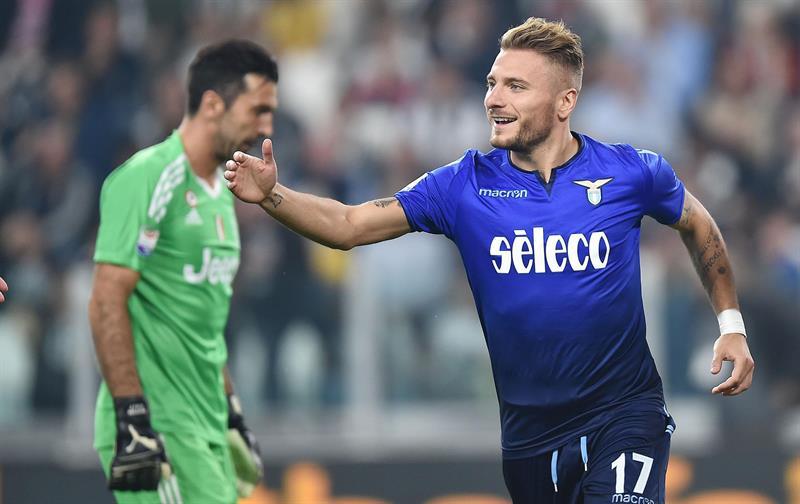 Le directeur sportif de la Lazio évoque un scandale — Arbitrage vidéo