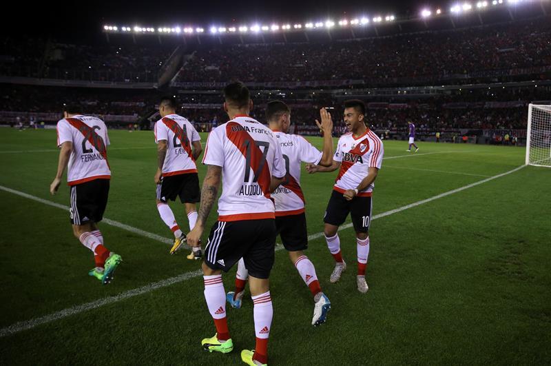 River Plate vs. Atlético Tucumán: en final de Copa Argentina