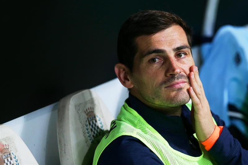 Porto y Benfica empatan sin goles en el clásico de Portugal