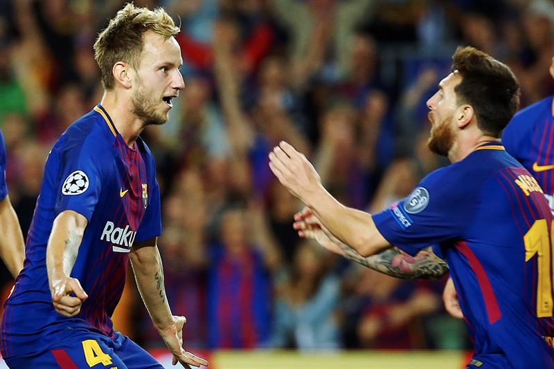 La multimillonaria oferta que rechazó Messi para irse al Manchester City