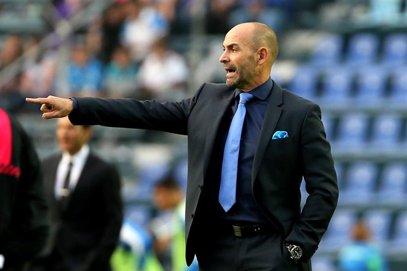 Pedro Caixinha, nuevo entrenador de Cruz Azul