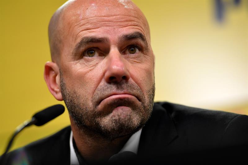 Peter Bosz licencié: Dortmund