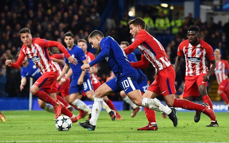 Chelsea, un adversaire très probable — PSG