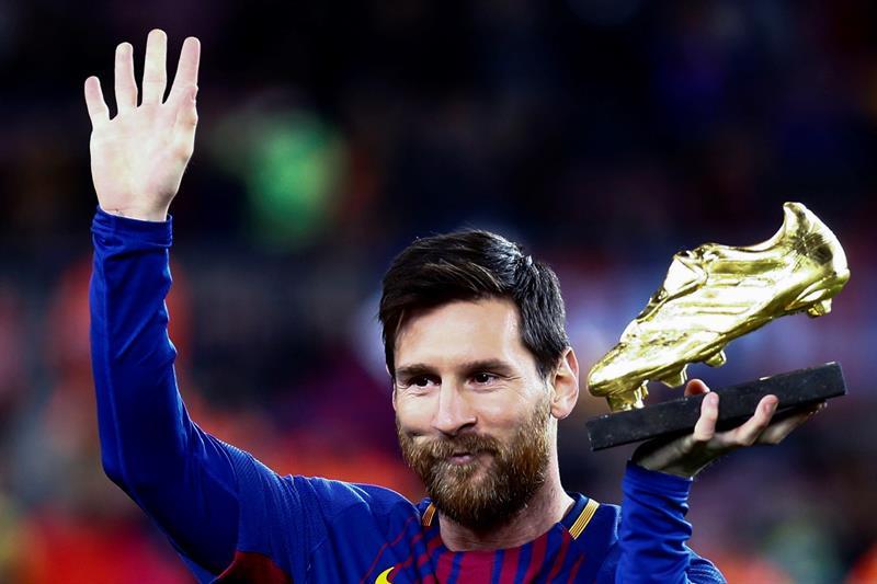 Messi-Ronaldo, un clásico dentro del Clásico