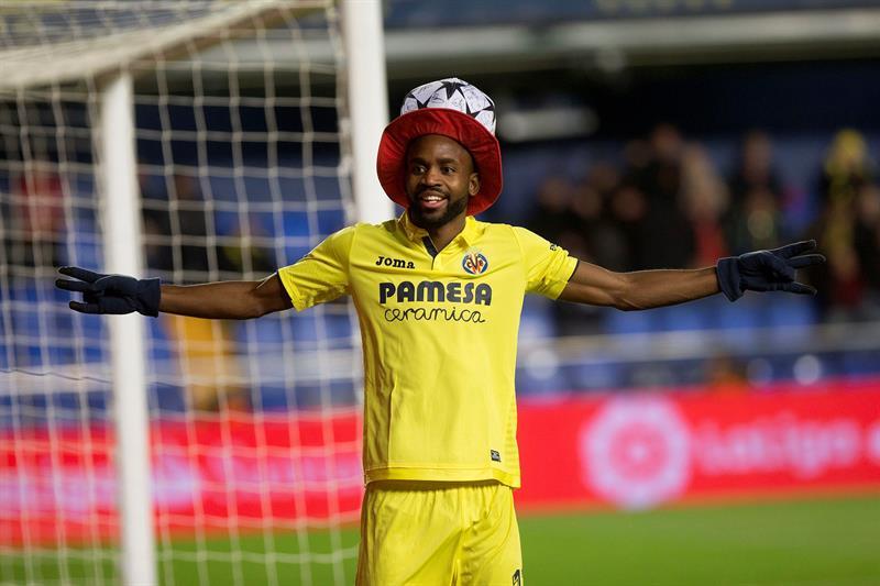 Roger Martínez es nuevo jugador del Villarreal de España — Oficial