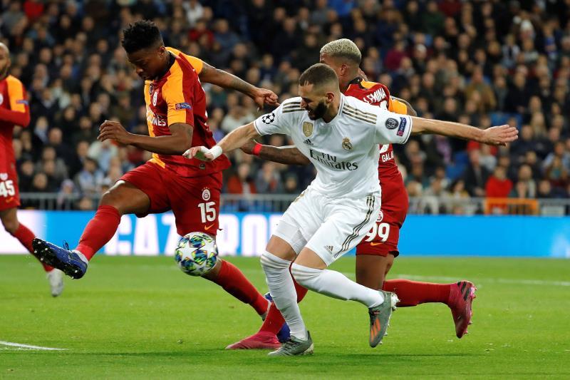 El ángel de Rodrygo perfuma al Real Madrid
