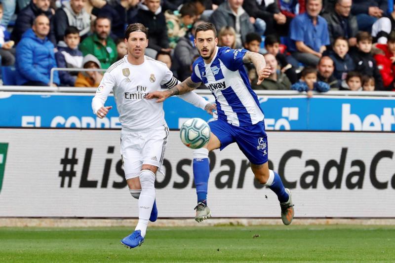 El Madrid cambia el chip