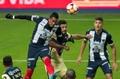 América-Monterrey, la gran final de la Concachampions. EFE