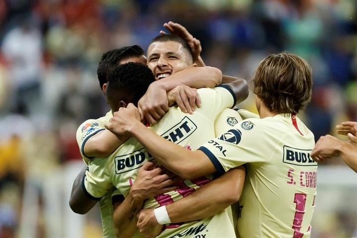 Actualidad del día en el fútbol mexicano a 20 de septiembre de 2021. EFE