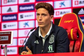 Pau Torres a choisi de rester à Villarreal. EFE
