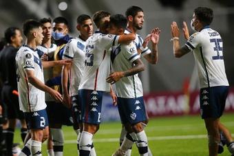 Actualidad del día en el fútbol argentino a 24 de septiembre de 2021. EFE