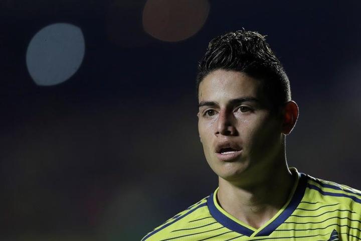 Actualidad del día en el fútbol colombiano a 23 de septiembre de 2021. EFE