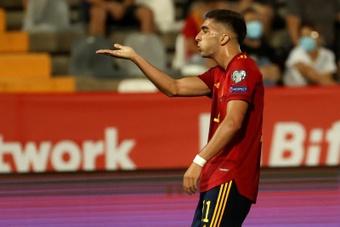 Barcelona considered Torres' signing. EFE
