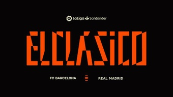 Barcelona will host Real Madrid the 24th October. EFE