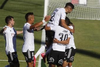Actualidad del día en el fútbol chileno a 17 de septiembre de 2021. EFE
