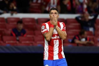 As contas não batem no Atlético. AFP