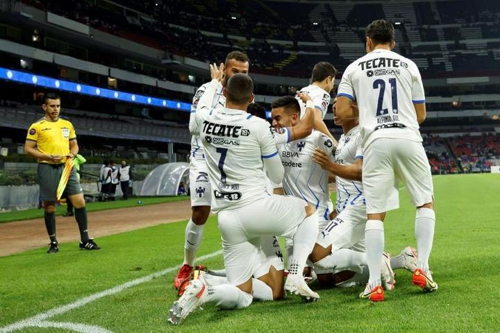 La Leagues Cup tendrá nuevo formato a partir de 2023. EFE