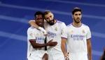 Las posibles alineaciones del Real Madrid-Sheriff