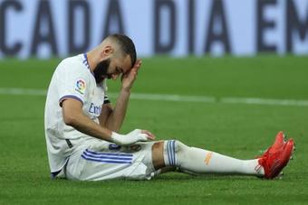 Real Madrid deixou escapar uma oportunidade de ouro