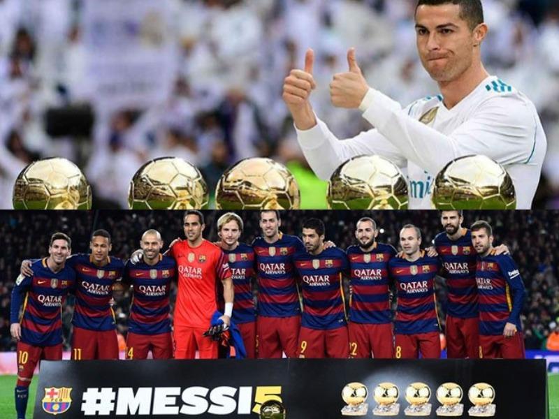 Al Real Madrid le basta un tiempo para humillar al Sevilla