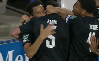 El Everton suda más de lo previsible para avanzar a 1/16