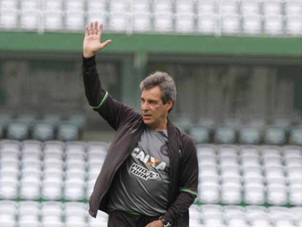 Conoce al nuevo entrenador de Guerrero y Trauco — Flamengo