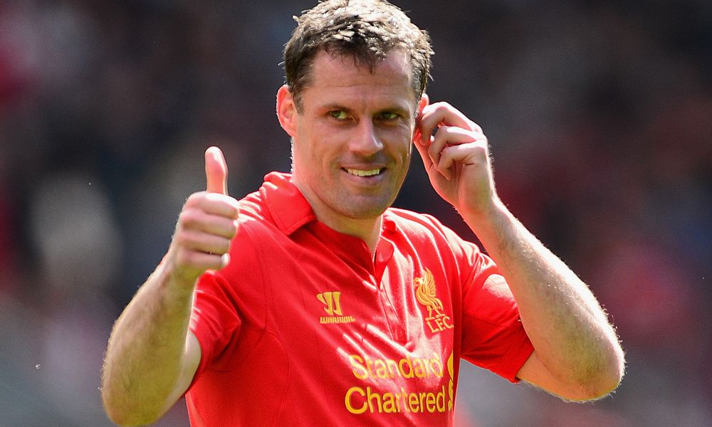 Manchester United, Carragher :