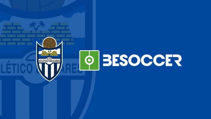 BeSoccer Pro y Atlético Baleares renuevan su compromiso. BeSoccer