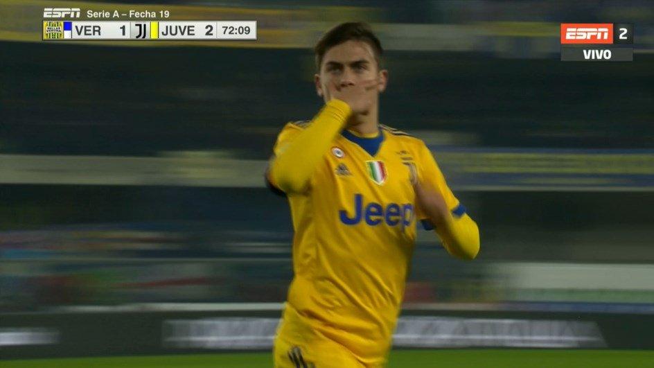 La Juventus suit Naples — Serie A