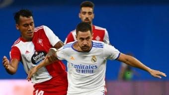 Hazard pede paciência para ser o melhor. AFP
