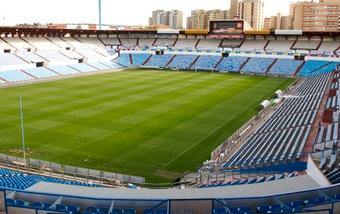 La Romareda, el estadio con más hambre de fútbol