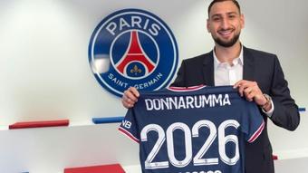 Compos officielles : PSG-Clermont. PSG