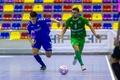 Victoria y buen fútbol del BeSoccer CD UMA Antequera. BeSoccer CD UMA Antequera