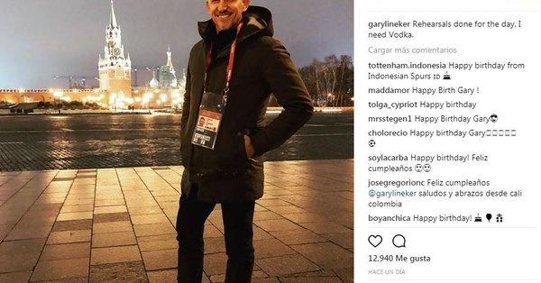 Quién es Maria Komandnaya, la sexy conductora del sorteo de Rusia 2018