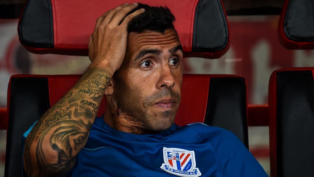Prochain article Article précédent Pin Carlos Tevez se retrouve à présent libre de tout contrat. GoalWhatsappTwitterFacebookCommentaires 0
