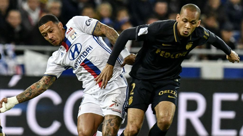 Cpe France : Monaco-Lyon en 16e de finale !