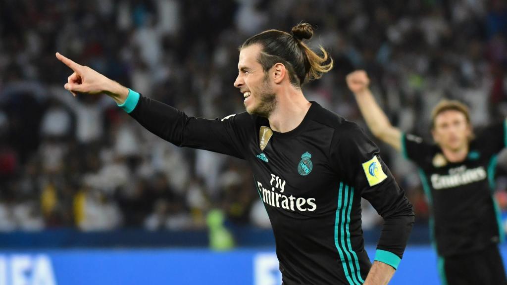Ronaldo offre le titre au Real Madrid — Mondial des clubs