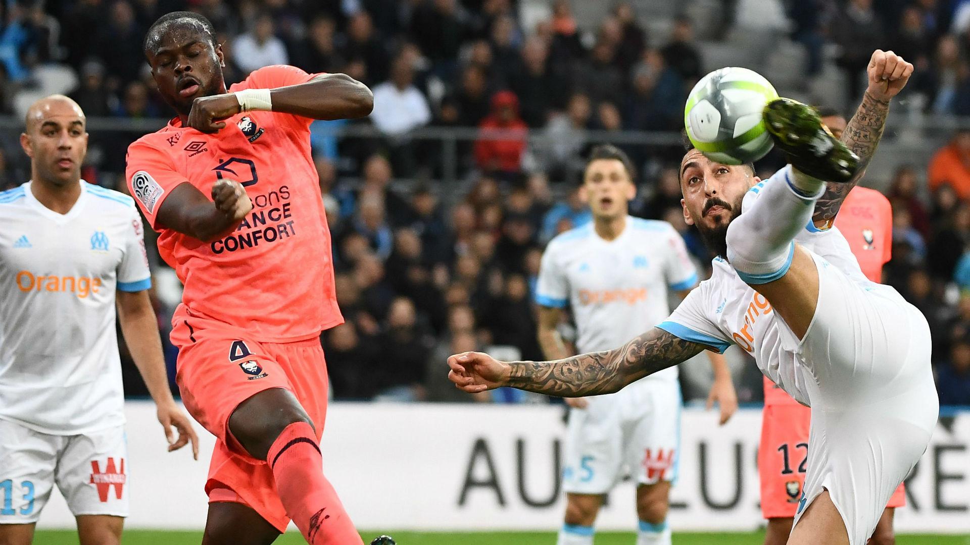 La loose : l'équipe de foot de Caen oublie un joueur à Strasbourg