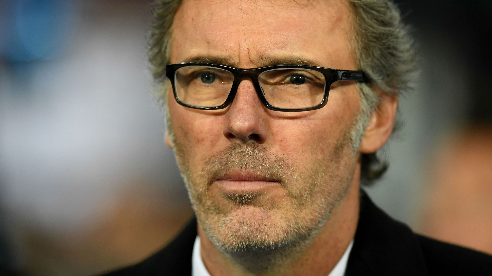 Laurent Blanc optimiste pour l'équipe de France — Coupe du Monde