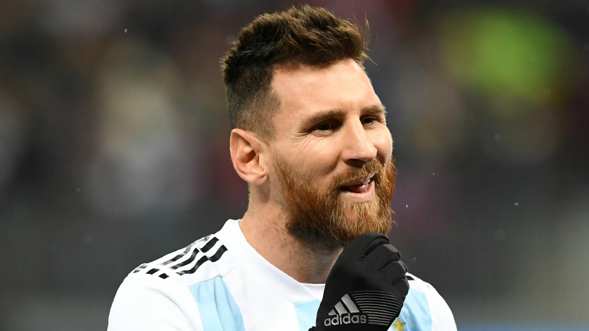 Messi qualifie Mateo, son cadet, de