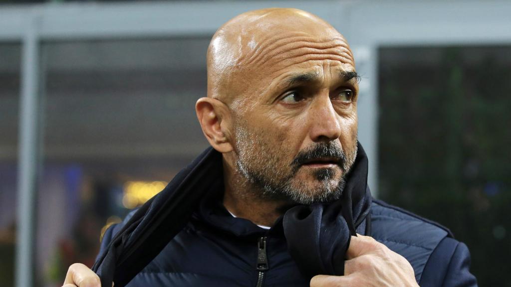 L'Inter Milan battu, Naples en tête